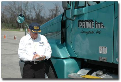 Pass Your CDL Test.