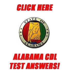 Get Alabama CDL License