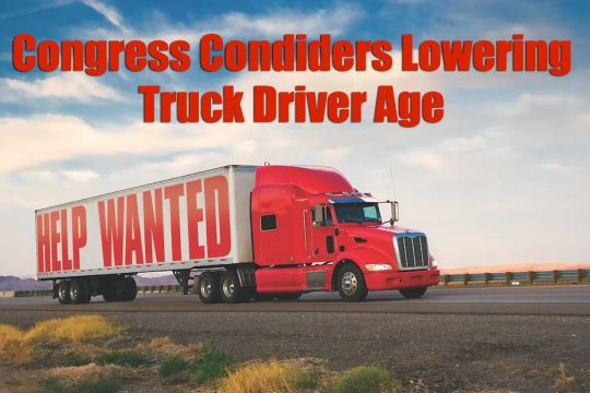 Trucker-Shortage
