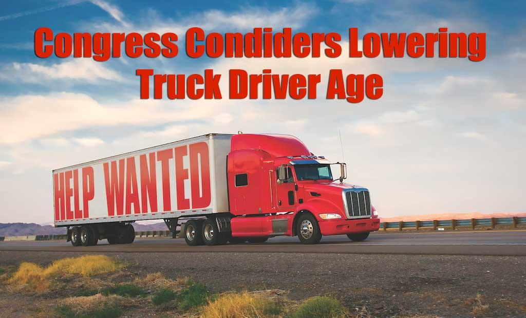 Trucker-Shortage